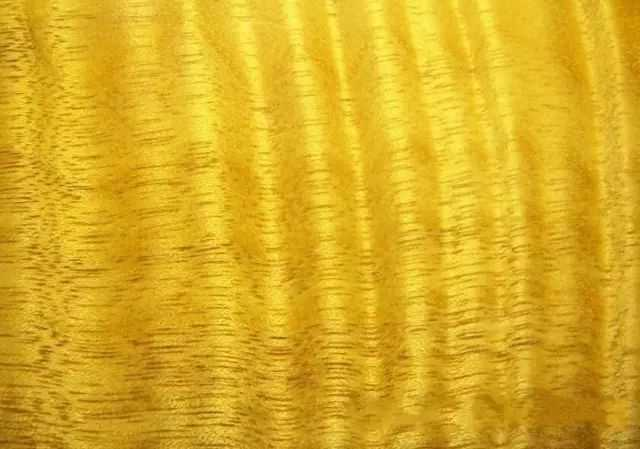金丝楠、黄心楠和黄金樟有什么区别