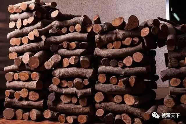 金丝楠木,黄花梨,紫檀,黑檀木等名贵木材成品到底长什么样