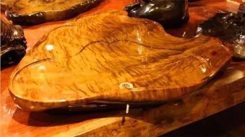 金丝楠木为何如此珍贵?古代是皇家贵族身份的象征